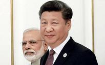 NSG: The great wall of XI