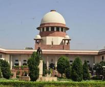Supreme Court relief to former Congress leader Romesh Sharma