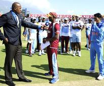 West Indies players acted unreasonably