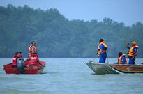 At least 13 killed as migrant boat capsizes off Malaysia