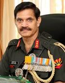 Pak using new methods to create unrest in J&K: Army Chief