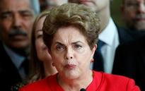 Defiant to the end, Rousseff vows to fight on