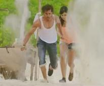 Bang Bang: Life in The Fast Lane With Hrithik Roshan, Katrina Kaif