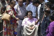 Dilip Kumar doing well, likely to be shifted out of ICU: Doctors