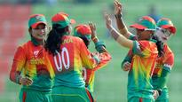 BCB to send security team to Pakistan for women's tour