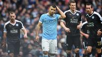 EPL Round-up: Leicester stay top, Spurs go second