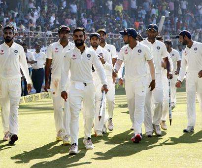 Rediff Sports - Cricket, Indian hockey, Tennis, Football, Chess, Golf - 'Indian team capable of adapting to whatever challenges come up'