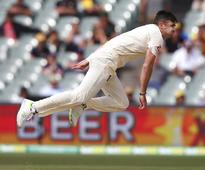 Rediff Cricket - Indian cricket - Anderson likely less 'damaging' in Perth: Bancroft