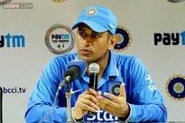 Ajit Agarkar questions Dhoni's place in Team India