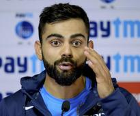 'What is the best 11': Kohli snaps at journalists in fiery press conference