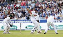 Rediff Cricket - Indian cricket - Fluent Cook century puts England in control