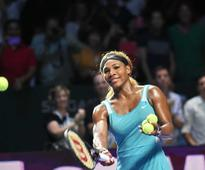 Racquet Smash Was 'Legendary', Admits Serena Williams