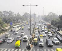 Panel tells Delhi govt not to register diesel taxis with all-India perm...