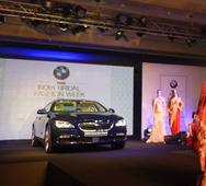 BMW launches new '6 Series Gran Coupe' priced up to Rs 1.21 crore