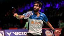 Denmark Open: Kidambi Srikanth stuns local hero and World No.1 Viktor Axelsen