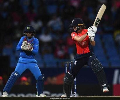 Rediff Cricket - Indian cricket - BCCI Announces Schedule For Women's Home Series vs England