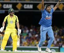 Rediff Cricket - Indian cricket - India clinch T20 series against Australia with an emphatic 27-run win in Melbourne