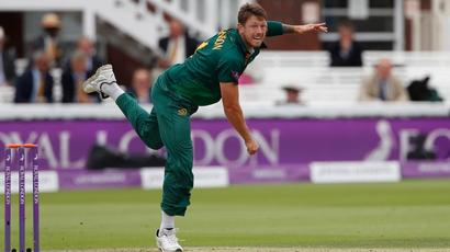 Rediff Cricket - Indian cricket - James Pattinson returns to Nottinghamshire for Ashes push