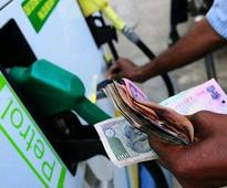 Another cut in petrol, diesel prices