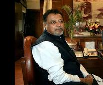 Saradha scam: Mamata jittery as TMC MP Mukul Roy appears before CBI for questioning