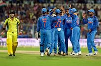 Rediff Cricket - Indian cricket - Bhuvi set up victory with his opening spell: Kohli