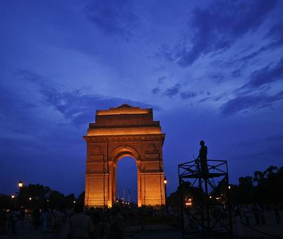 National war memorial likely to come up near India Gate