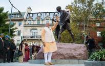 Gandhi Jayanti LIVE: Modi Nominates Tendulkar, Salman Khan, Kamal Haasan, Shashi Tharoor to Begin Swachh Bharat Campaign [VIDEO]