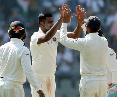 Rediff Cricket - Indian cricket - Parthiv reckons India has better spinners than England