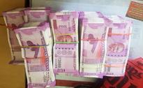 4.15 Lakhs In 2,000 And 100-Rupee Fake Notes Seized In Punjab, 4 Arrested