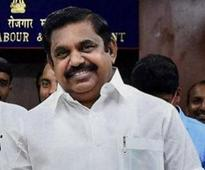 AIADMK Crisis: How Palaniswami is turning on the charm to win over angry Tamil Nadu