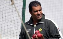 Rediff Cricket - Indian cricket - Waqar blames Afridi for Pakistan's poor show, wants Akmal axed from team
