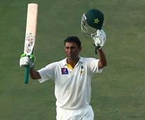 Younis Khan Wants to be Remembered as