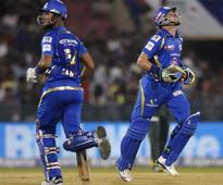 CLT20: Mumbai Indians Beat Southern Express, Keep Qualification Hopes Alive