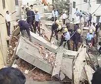 10 labourers killed in Pune building slab crash