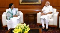 After meeting PM Modi, Mamata says open to 'consensus candidate' for Presidential poll