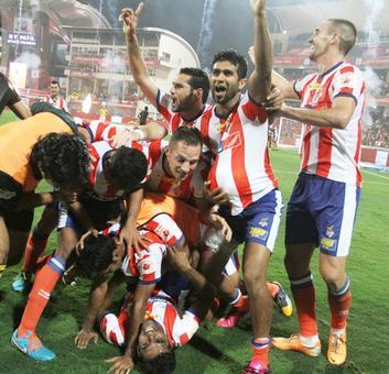 CM Mamata congratulates Atletico de Kolkata on ISL victory