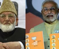 Geelani's claim on Modi mischievous, he should apologise: BJP