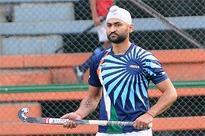 Aim is to win the 2015 Hockey India League title: Sandeep Singh