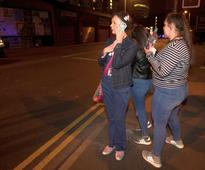 'I was blown 30 feet away': Eyewitnesses describe blast horror
