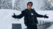Current Bollywood News & Movies - Indian Movie Reviews, Hindi Music & Gossip - WEF 2018: Honoured to receive Crystal Award with Elton John and Cate Blanchett, says Shah Rukh Khan