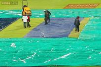 Third India-South Africa ODI called off due to rain, SA win series 2-0