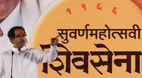 Centre's U-turn on Hurriyat is like saying Ayodhya's Ram Temple was actually Babri Masjid: Shiv Sena