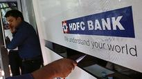 HDFC Bank Q2 profit may jump 21% to Rs 2,398 cr: Poll