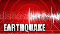 Mild tremor felt in Nepal
