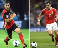 Euro 2016 Live Score Wales vs Belgium, Lille: Ashley Williams Equalises For WAL vs BEL