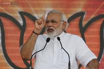 Narendra Modi's UP seat yet to be decided, Joshi eyes Varanasi