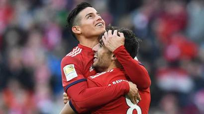 Rediff Cricket - Indian cricket - Bundesliga: Bayern Munich bridge gap to Borussia Dortmund with Berlin win