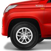 5 things you need to know about the Mahindra TUV300