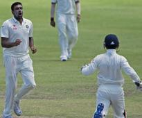 Rediff Cricket - Indian cricket - Ravichandran Ashwin Says He Worked For Getting Fifer Outside Asia