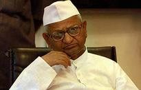 Anna Hazare asks PM Modi to keep farmers' interests in mind